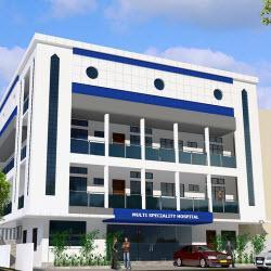 Health Care Project Designs by Osmani Associates, Karimnagar, Telangana, INDIA
